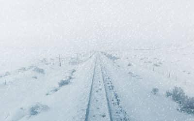Extreme Winter Temperatures 2019