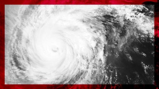 Hurricane Dorian 2019