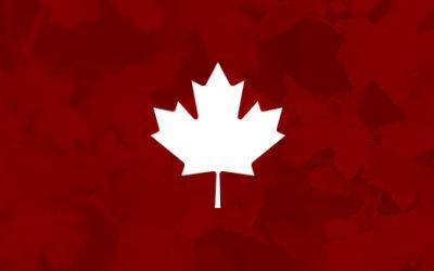 Canada Day 2020